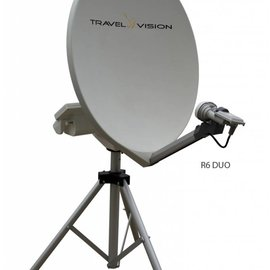 Travel Vision Travel Vision R6 DUO - 65cm duo versie -