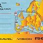 Travel Vision Travel Vision R6 - 80 cm single versie