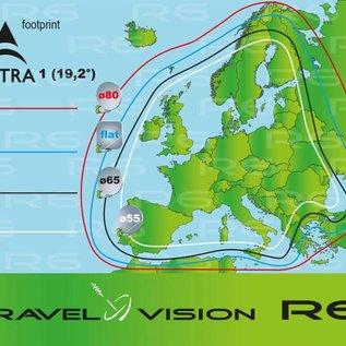 Travel Vision Travel Vision R6 FLAT