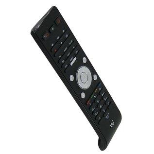 VU+ extra afstandsbediening nieuw luxe model 2 in 1