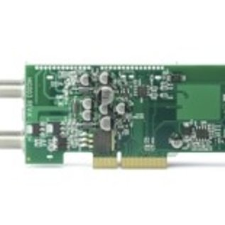 Dream Multimedia DVB-S2 single tuner voor Dreambox DM800 eerste model