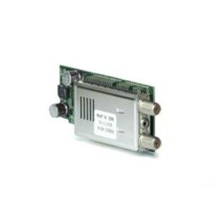 Dream Multimedia DVB-S2 single tuner voor Dreambox DM800 eerste model