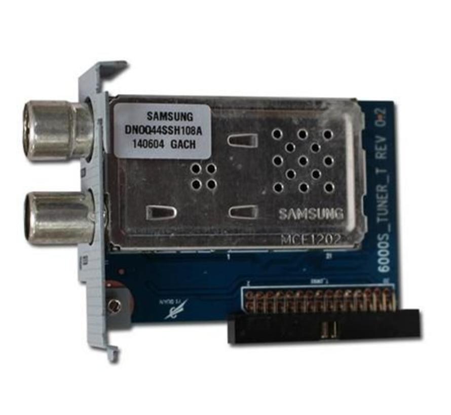 Mutant DVB-C/T2 single tuner voor HD2400