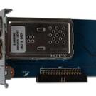 Mutant Mutant DVB-S2 single tuner voor HD2400