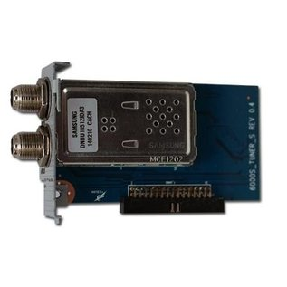Mutant DVB-S2 single tuner voor HD2400