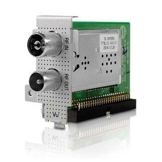 VU+ DVB-C/T/T2 DUAL (TWIN) tuner