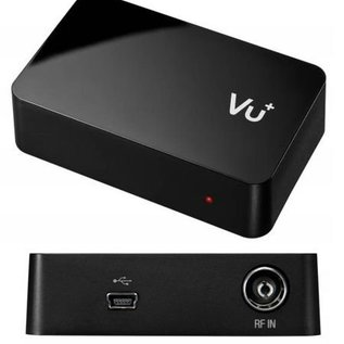 VU+ VU+ Turbo USB DVB-C/T2 hybride tuner