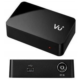 VU+ Turbo USB DVB-C/T2 hybride tuner