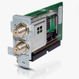 VU+ losse single DVB-S2 insteektuner voor Ultimo / Uno / DUO2 en SOLO4K