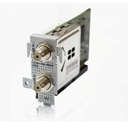 VU+ VU+ DVB-S2 dual (twin) tuner