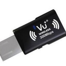 VU+ 300N Wireless dongle LAN USB adapter