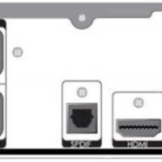 Humax Humax iHDR-5200C HD PVR (exclusief smartcard)