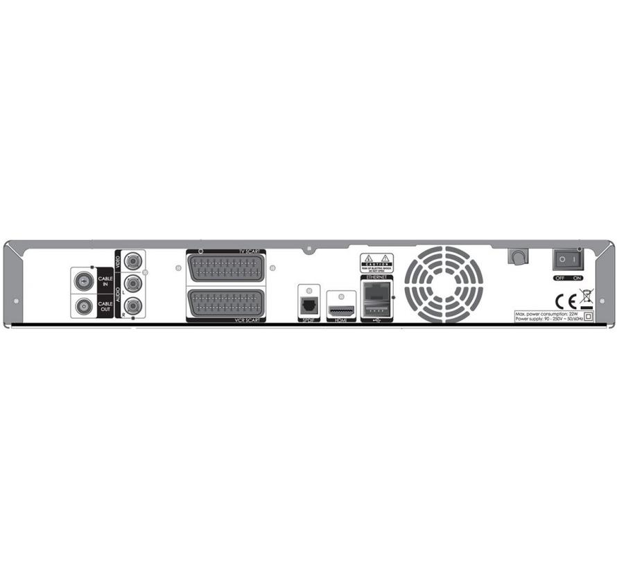 Humax iHDR-5200C HD PVR (exclusief smartcard)