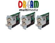extra DVB tuners Dreambox