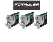extra DVB tuners Formuler
