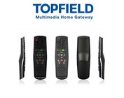 Topfield Afstands- bedieningen
