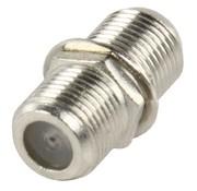 F-Connector koppelstuk