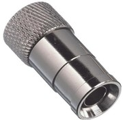 Hirschmann Hirschmann Push On F-connector 7mm