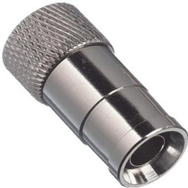 Hirschmann Push On F-connector 7mm