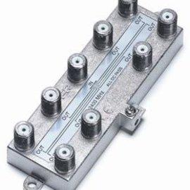 Fracarro PA8 Splitter 8-voudig 5-2400 MHz