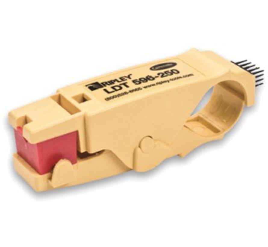Ripley kabelstripper 7mm