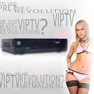 VIPTV VIPTV verlenging abonnement