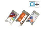 CI modulen (Common Interface)