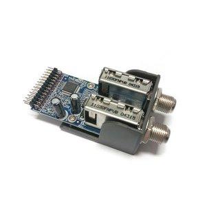 WeTek DVB-S2 DUAL (TWIN) tuner