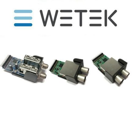 extra DVB tuners WeTek