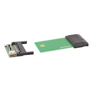 USB programmer voor UniCAM EVO DeltaCrypt