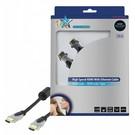 HDMI kabel HQ High Speed met ethernet 20.0 m