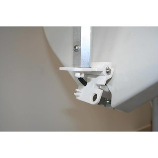 Travel Vision R6 spare part Scharnier LNB Arm