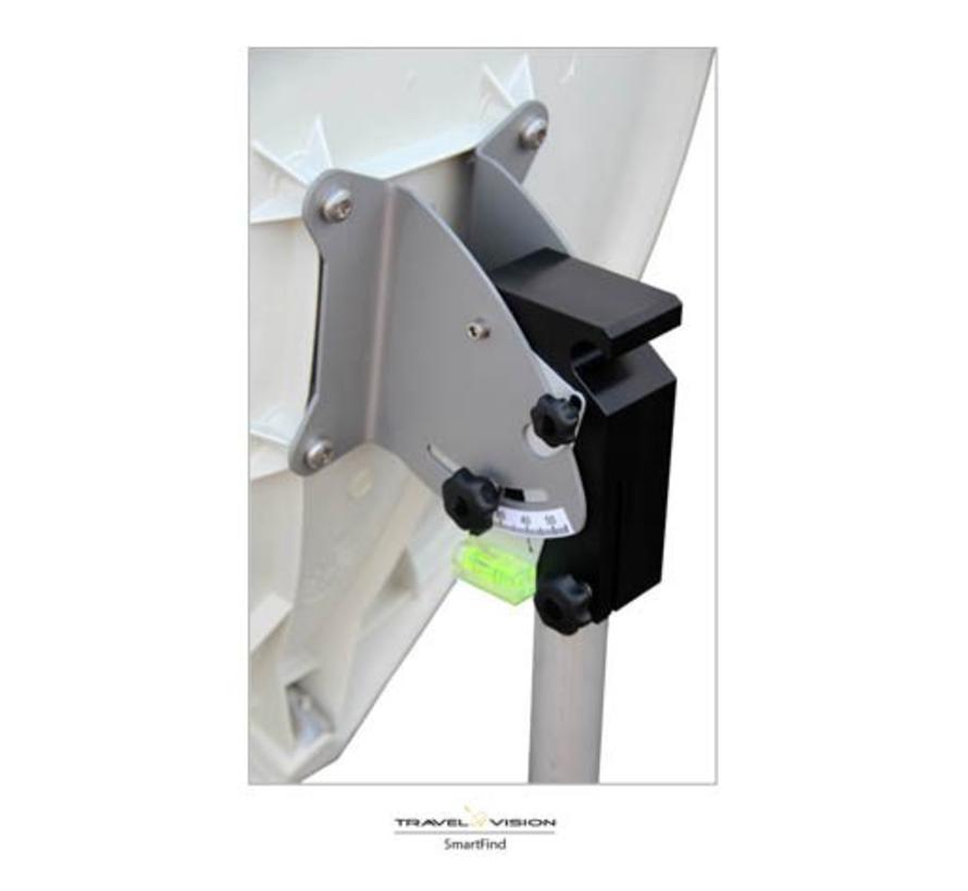 Travel Vision SmartFind 65 SMC incl. Duo Lnb en Statief