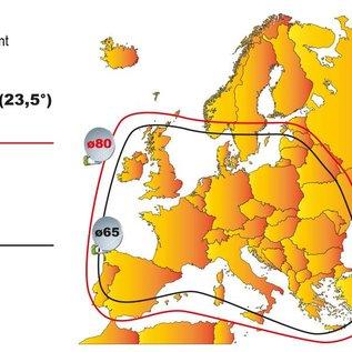 Travel Vision Travel Vision TVA 80