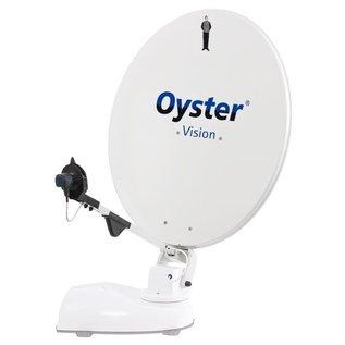 Oyster Vision versie 3 met 65cm volautomaat