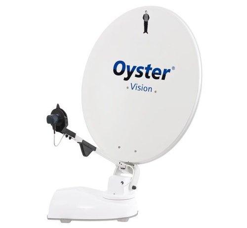 Oyster Oyster Vision versie 3 met 85cm volautomaat