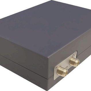 Oyster Vision versie 3 met 85cm volautomaat
