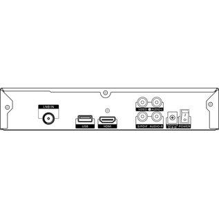 Rebox RE-2020 HD S-PVR