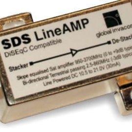 Invacom Line Amp Stacker/Destack 950-3700