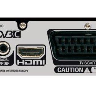 Thomson Thomson THC300 HD FTA DVB-C