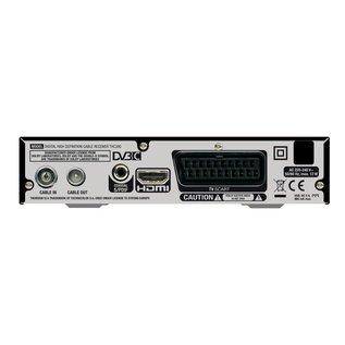 Thomson THC300 HD FTA DVB-C