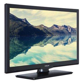 "Finlux FL2422 24"" LED DVB-T/C CI+ Ziggo gecertificeerd"