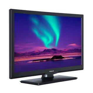 """Finlux FLD2022 20"""" LED DVD DVB-T/C CI+ Ziggo gecertificeerd"""