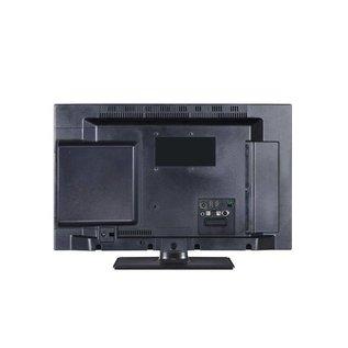 """Finlux FLD2222 22"""" 12V LED FULLHD DVD DVB-T/C CI+ Ziggo Cert"""