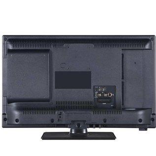 """Finlux FLD2422 24"""" 12V LED DVD DVB-T/C CI+ Ziggo gecertificeerd"""