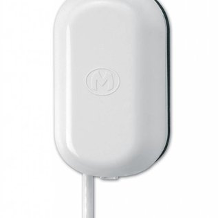 Maxview B2020 WCD 1x IEC connector kleur Wit
