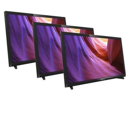 Televisie schermen