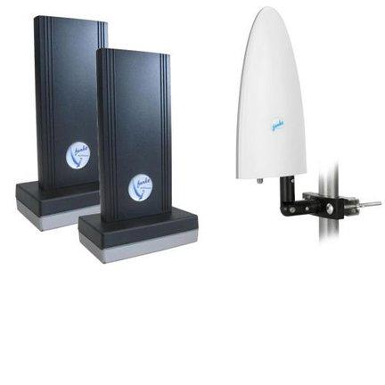 Digitenne (DVB-T) antennes