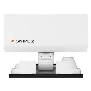 Selfsat Snipe 2 TWIN nieuwste model 2016/2017