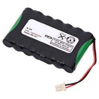 Batterij Emitor Digisat PRO / DigiAir / Satfinder LCD pro Accu